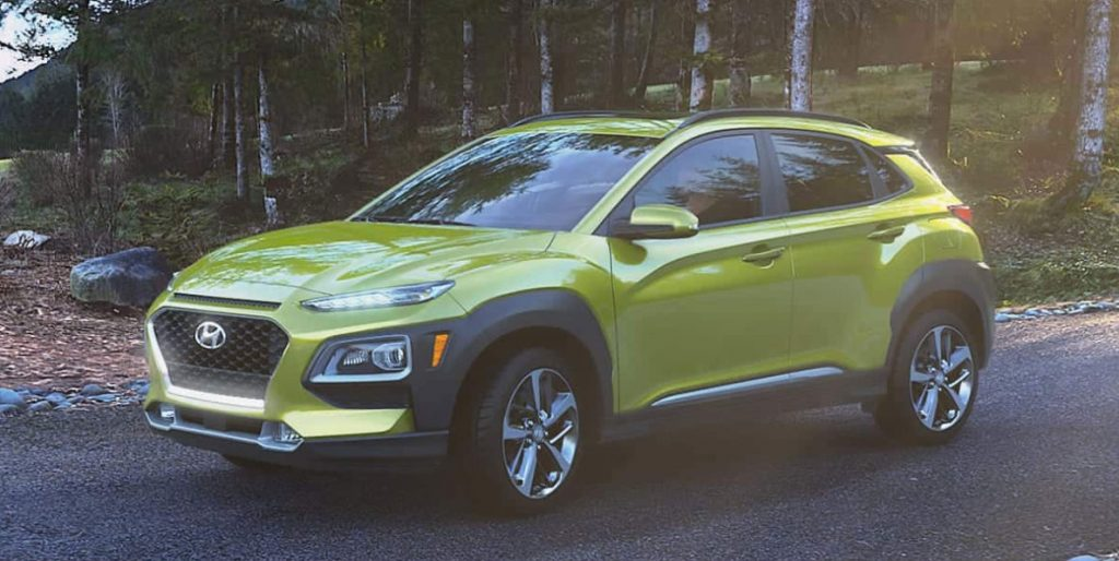 2019 Hyundai Kona Lime Twist - Hyundai Cars Review Release ...