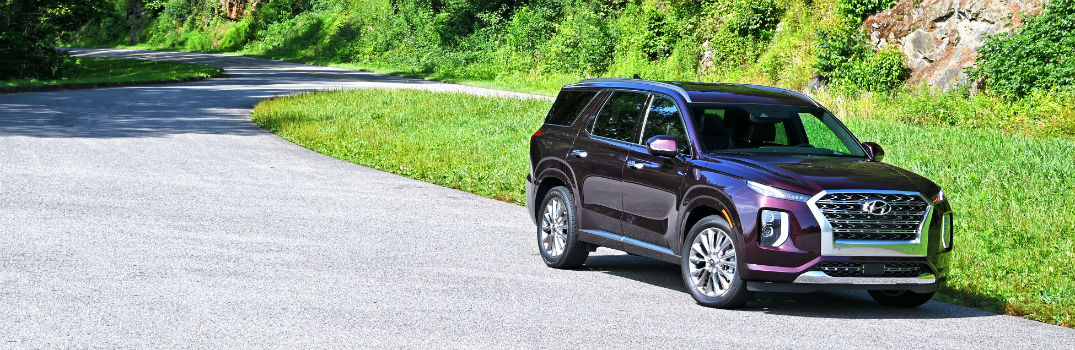 2020 Hyundai Palisade Features & How-To Video Playlist