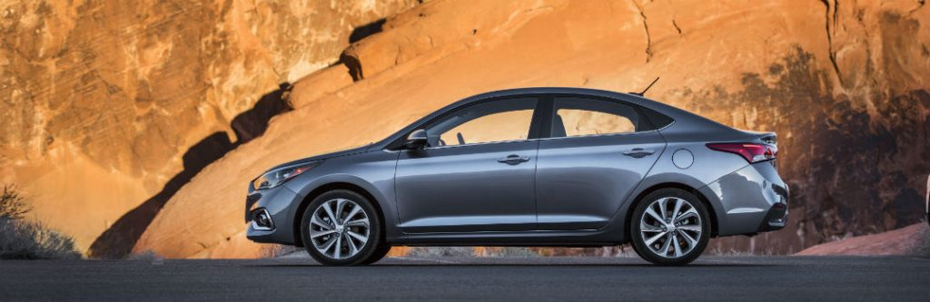 2020 Hyundai Accent Performance Specs, Features & Technologies