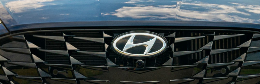Which Hyundai vehicles could be 2020 North American Car or Utility Vehicle of the Year?