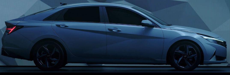 Hyundai Elantra Walkaround & Highlight Video Playlist