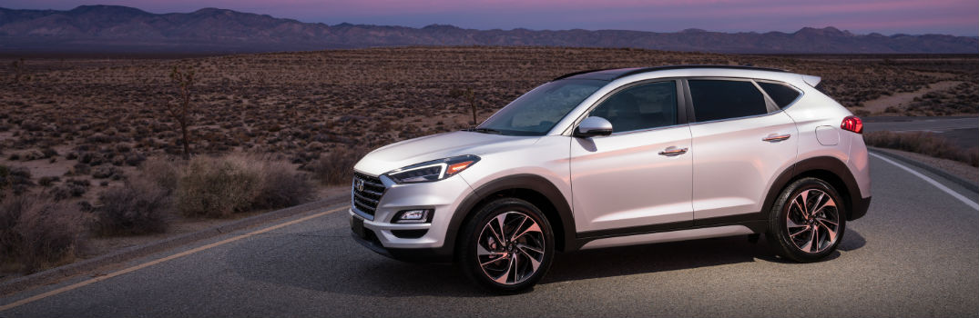 How do Hyundai owners feel about their Tucson crossover SUV?