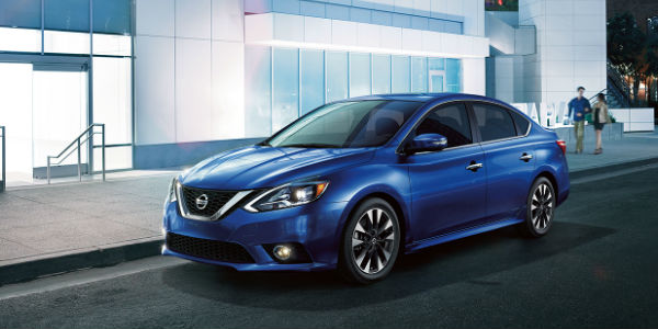 Best Nissan Cars for 2017 College Graduates 2_o - Charlie Clark ...