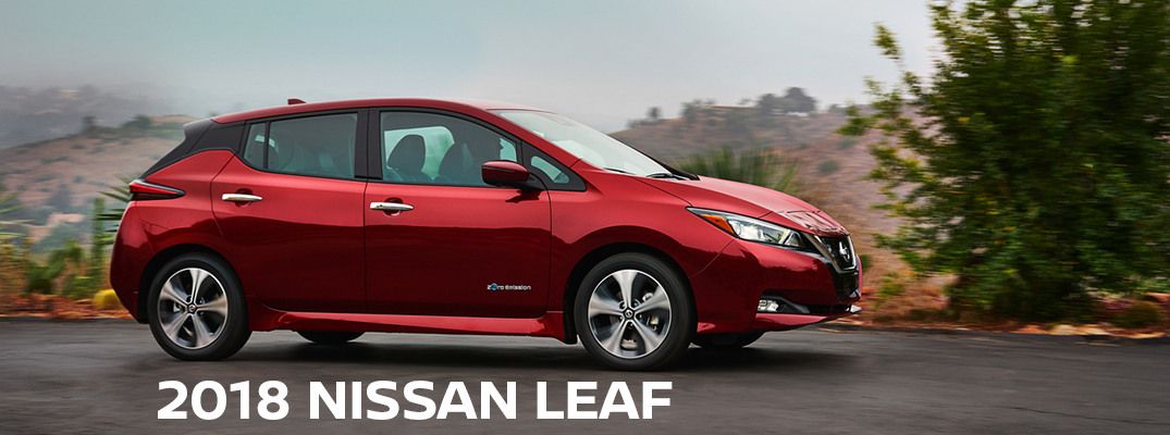 How Many Miles Per Charge for the 2018 Nissan LEAF?