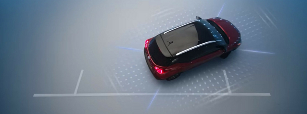 2018 Nissan Kicks Intelligen Mobility & Safety Video Screenshot