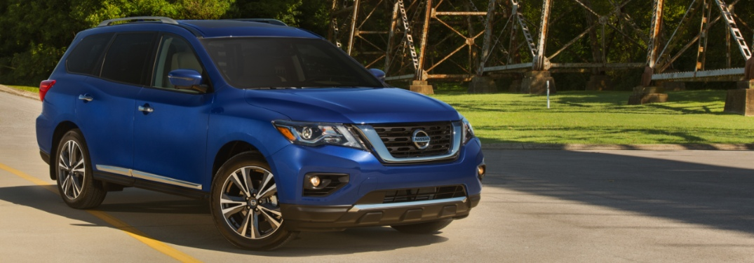 What to Expect From the 2020 Pathfinder