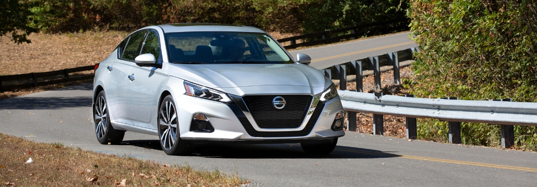 How Much Does the 2020 Nissan Altima Cost?