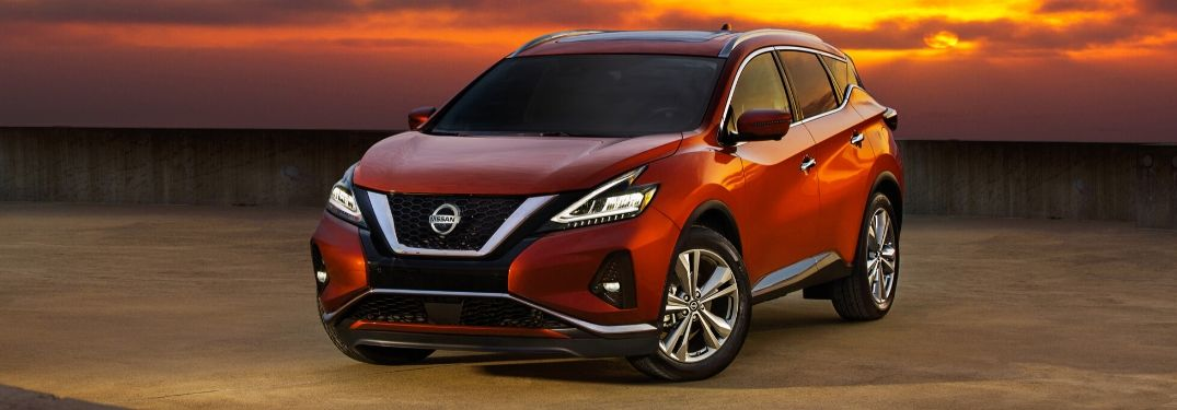 Does the 2020 Nissan Murano have Apple CarPlay?
