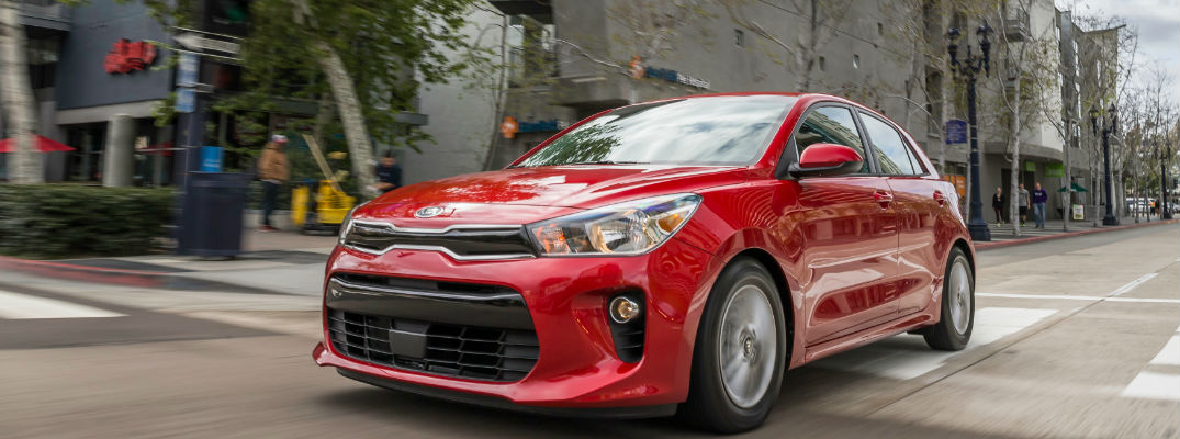 2018 Kia Rio Release Date And Specs >> 2018 Kia Rio Sedan And 5 Door Hatchback Release Date And Specs