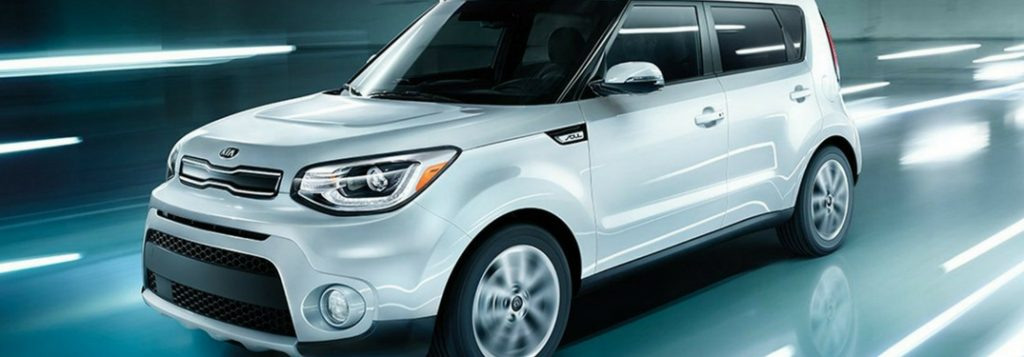 What Are The Best Available Feature Of The 2018 Kia Soul