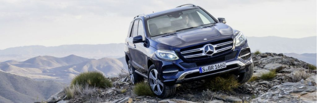 2017 mercedes benz gle suv specs features for Mercedes benz service b coupons 2017