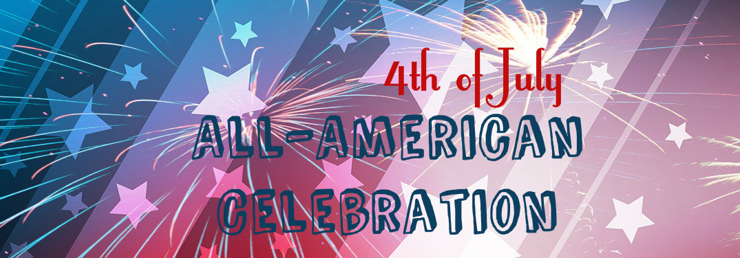 What time is the 4th of July All-American Celebration_b