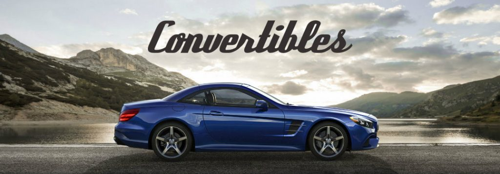 Which mercedes benz vehicles are convertibles for Mercedes benz service b coupons 2017