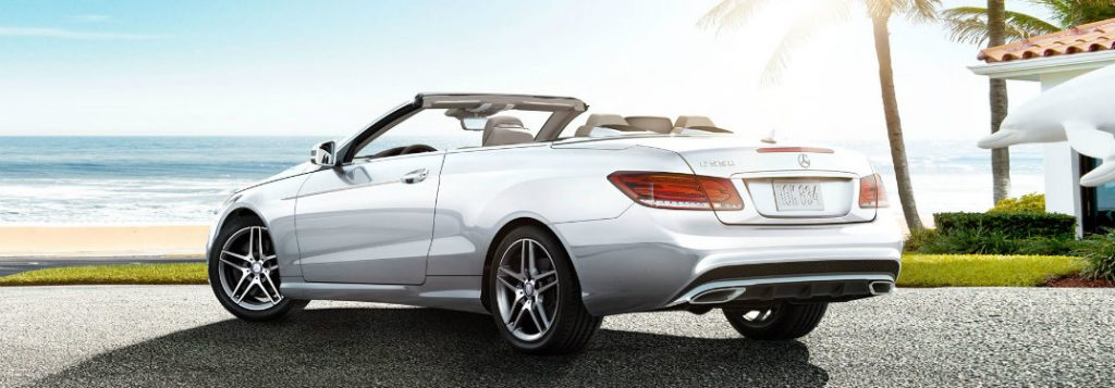 2018 mercedes benz e class updates and changes for Mercedes benz service b coupons 2017