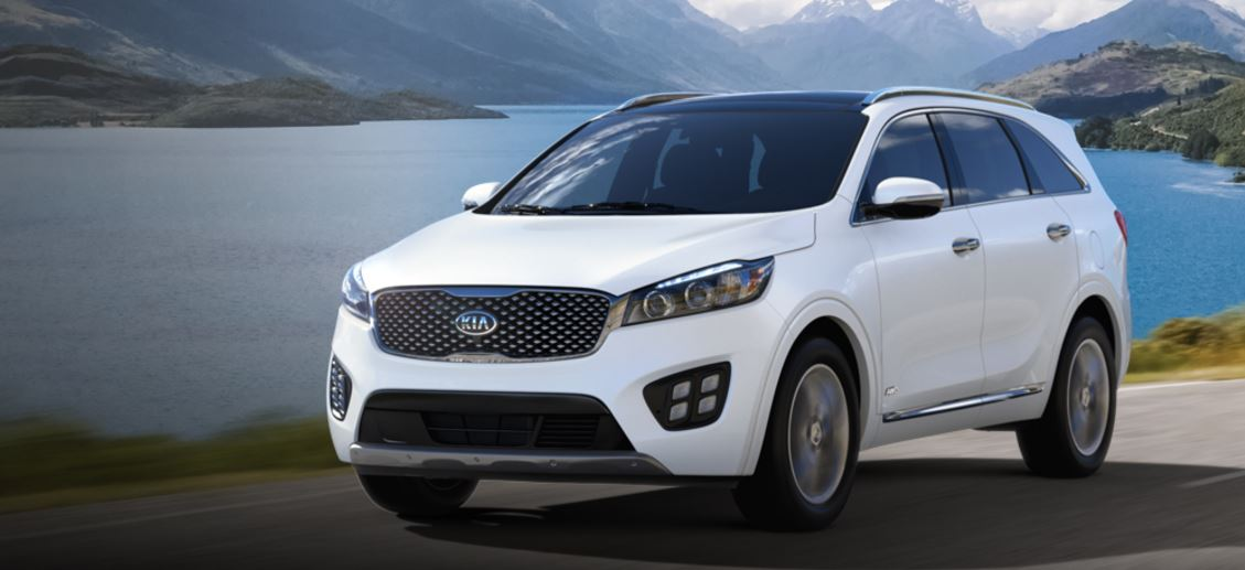 Kia offers several road trip-ready vehicle options
