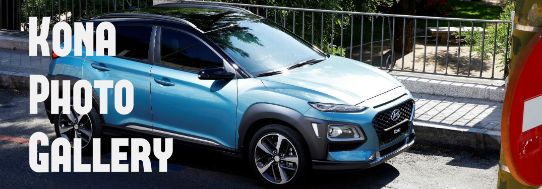 2018 hyundai kona suv. delighful suv get your first up close look at the athletic and sporty 2018 hyundai kona with hyundai kona suv