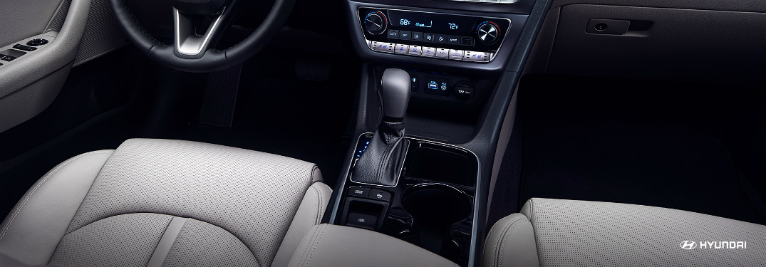 How to Use Hyundai's SHIFTRONIC Manual Shifting Mode