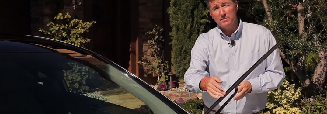 When and How to Change Your Hyundai Windshield Wiper Blades
