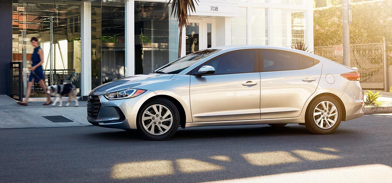 Elantra 2017 Silver >> Pictures of All 2018 Hyundai Elantra Exterior Color Options