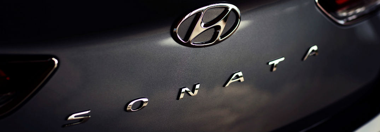 Gallery Of 2018 Hyundai Sonata Exterior Color Choices