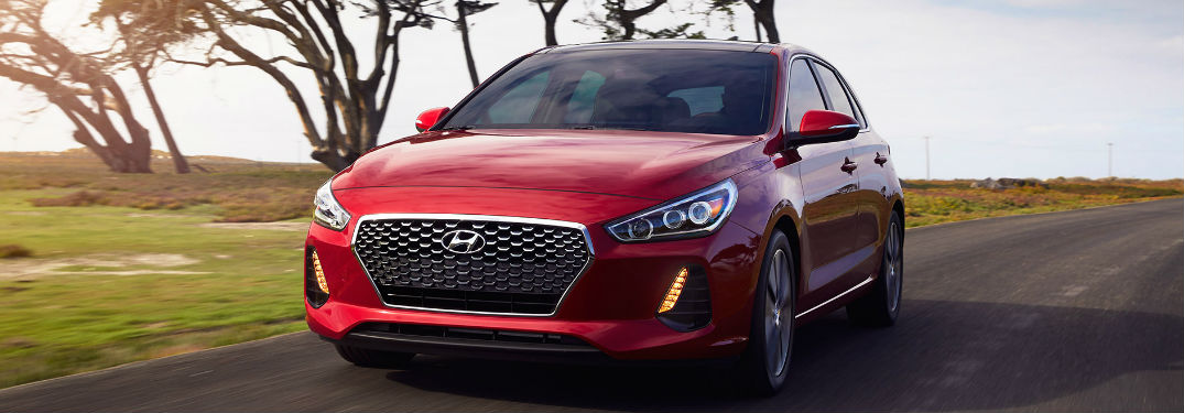 2018 Hyundai Elantra GT earns top safety rating thanks to strong list of innovative safety technology features