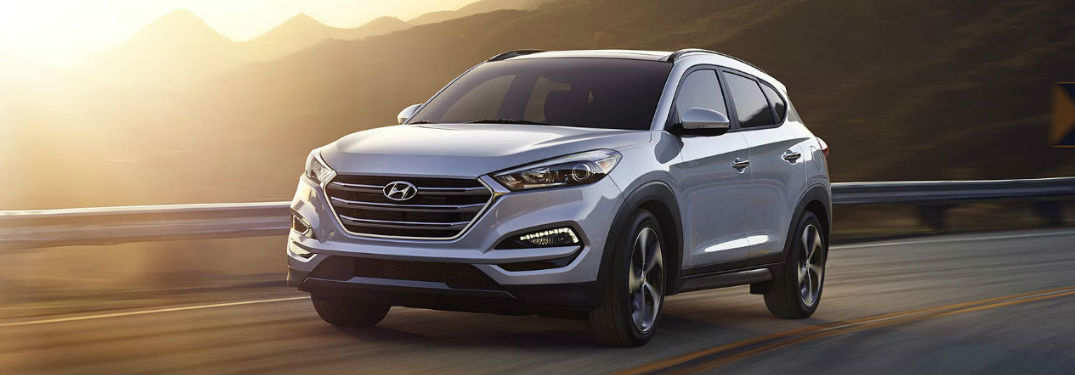 2017 Hyundai Santa Fe Towing Capacity >> 2018 Hyundai Tucson Towing Capacity