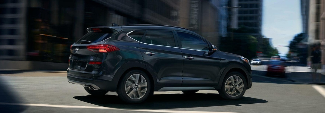 What's New in the 2019 Hyundai Tucson?