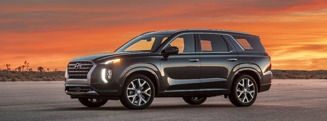 2020 Hyundai Palisade Engine Specs And Performance Features