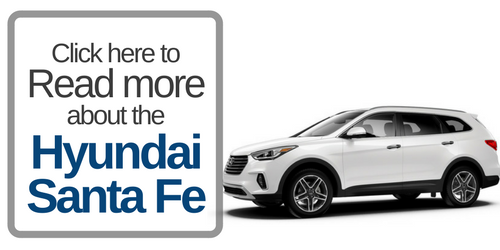 button that says read more about the 2019 Hyundai Santa Fe