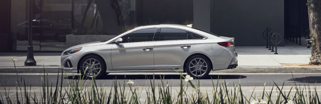 2019 Hyundai Sonata, Sonata Hybrid Trim Level Options & MSRP