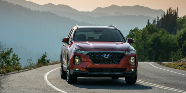 Vehicles With 5000 Lb Towing Capacity >> Hyundai Suv Power And Towing Specs