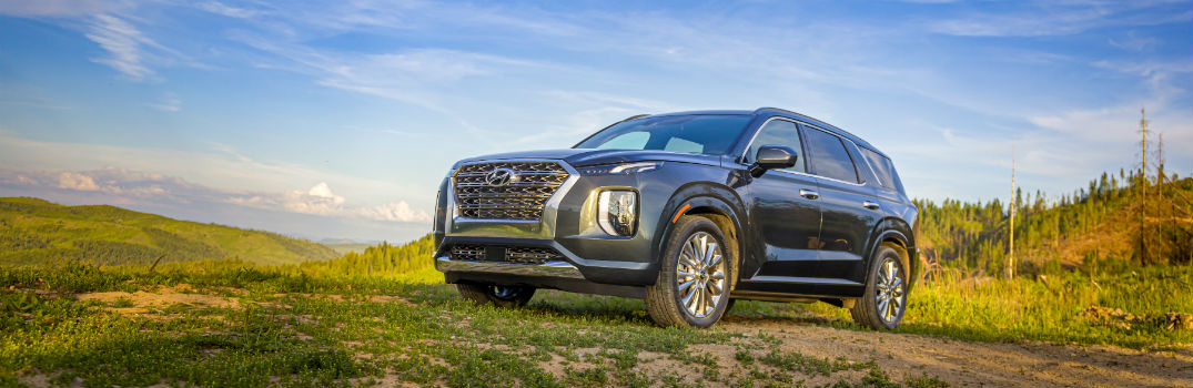 2020 Hyundai Palisade Helpful Tips & Tricks Videos