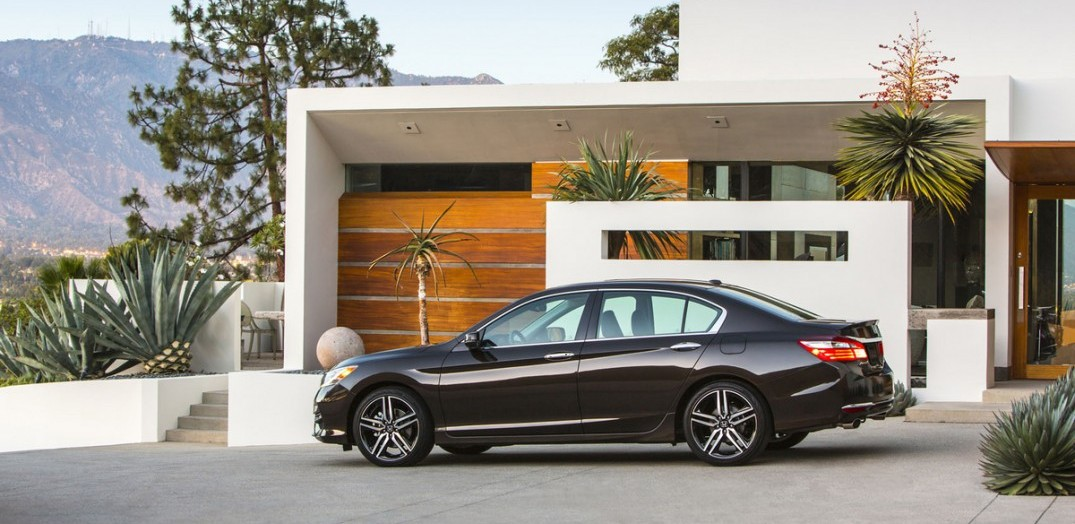 ... Honda Accord Engines, Efficiency, Changes