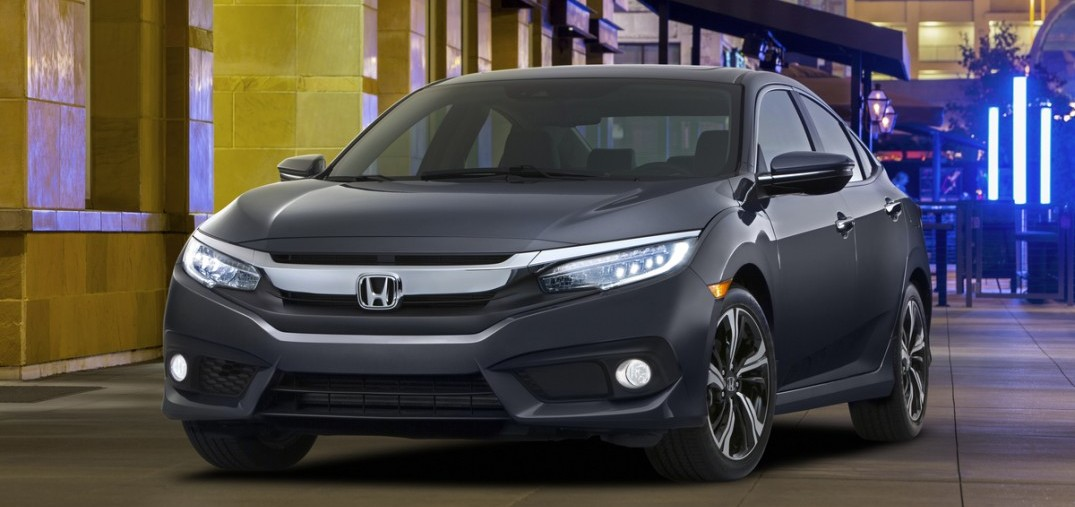 new engine options for the 2016 honda Civic