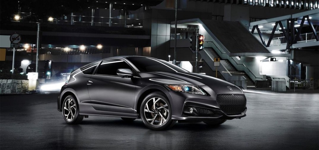 2016 Honda CR-Z engine specs and new features