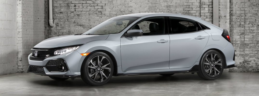 2017 Honda Civic Hatchback Features, Engine and Arrival Date