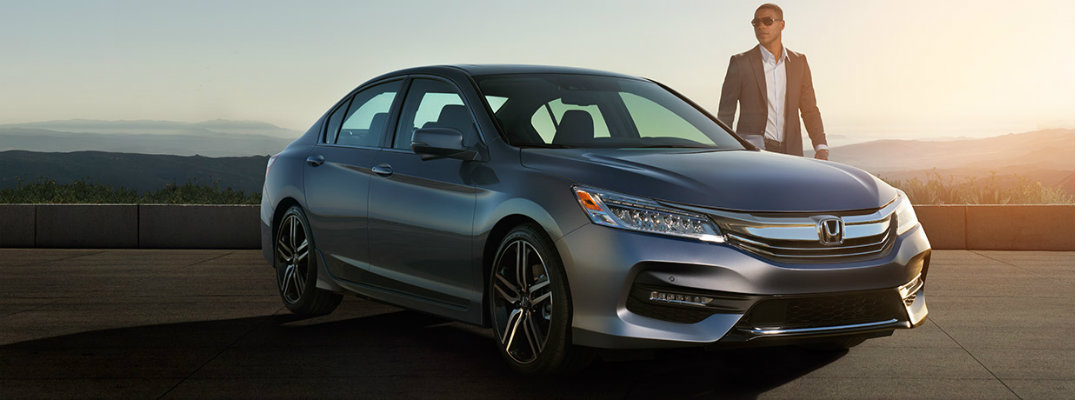 How to pair your iPhone with the 2017 Honda Accord