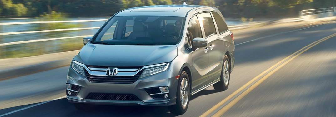 Four Honda Models awarded by U.S. News & World Report 2018