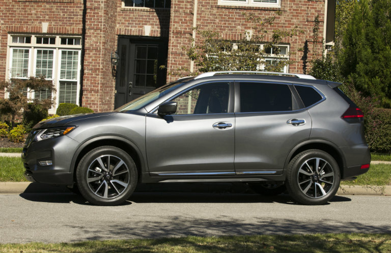 2018 nissan rogue colors best new cars for 2018. Black Bedroom Furniture Sets. Home Design Ideas