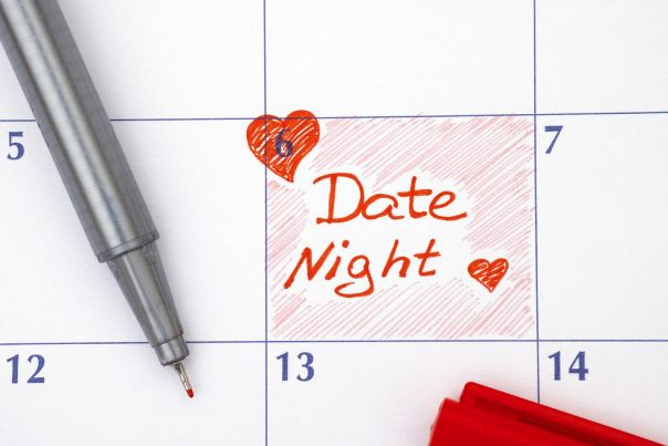 During a rare space of down-time the other day, some of the service  department team was talking about the best things to do on a date night  with their ...