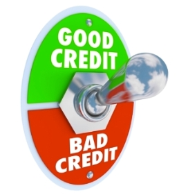 Why will Barrett Motors take a chance on me and my bad credit?