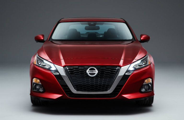2019 Nissan Altima Release Date And New Colors Safety Features