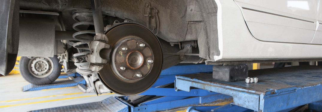 How often should you replace your brakes? Get brake service