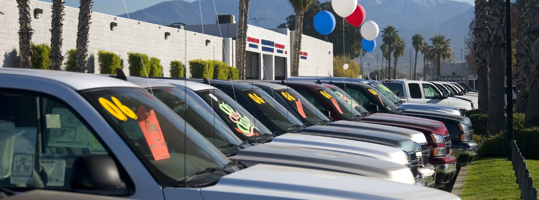 What Are The Most Common Questions About Used Cars