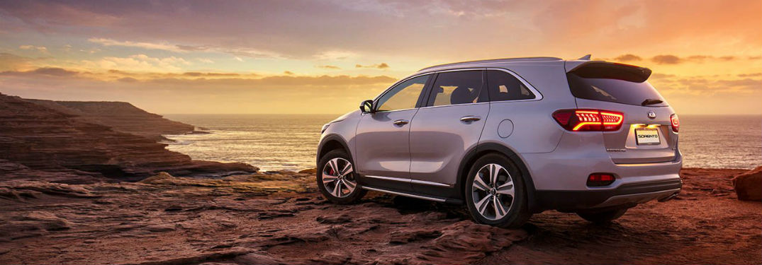 2017 Kia Sorento Towing Capacity >> What Is The Towing Capacity For The 2019 Kia Sorento