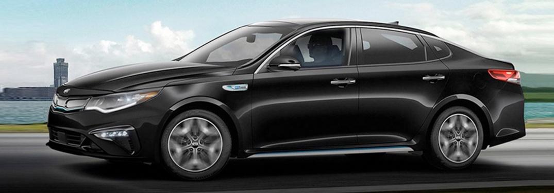 How Safe is the 2020 Kia Optima LX?
