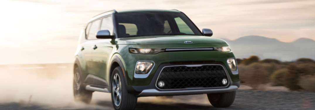 How Powerful is the 2020 Kia Soul?