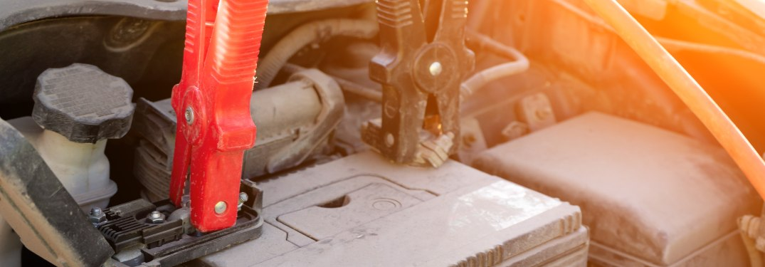 Getting the Most out of Your Vehicle Battery