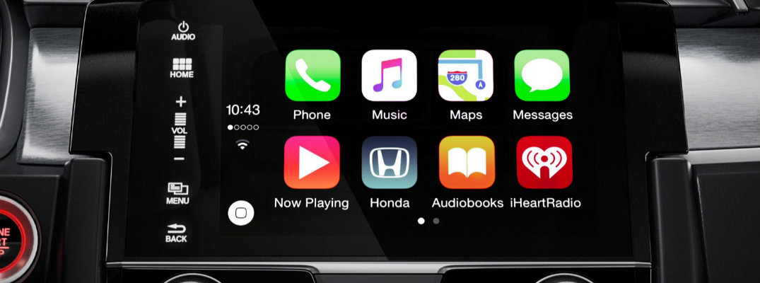 Connect your Honda to Apple CarPlay fast