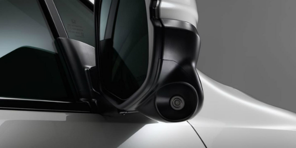 2018 Ridgeline Lanewatch O Melloy Honda